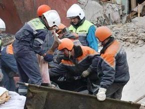 В Астрахани обрушилось общежитие: девять человек пропали без вести