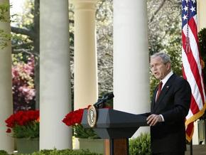 Администрация Буша: Мы никогда не узнаем, кто развязал конфликт на Кавказе