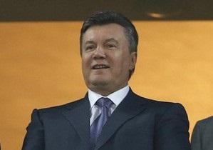 Янукович уверен, что оппозиция присоединится к работе Конституционной ассамблеи