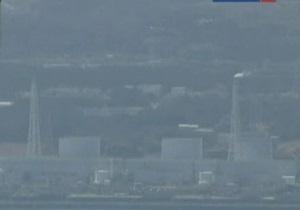 В Японии объявили чрезвычайное положение еще на одной АЭС (обновлено)