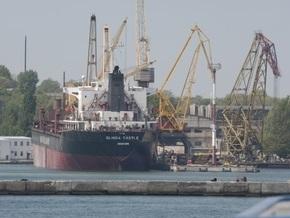 Морские порты Украины в январе увеличили чистую прибыль в шесть раз