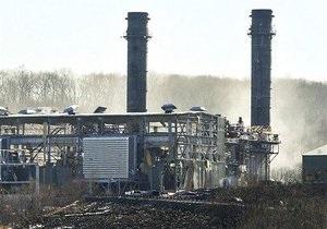 Взрыв на электростанции в США: более пятидесяти человек числятся пропавшими без вести