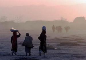 Посол США в Афганистане уйдет в отставку