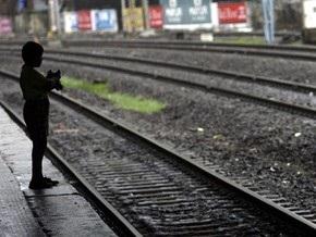 На западе Грузии произошел взрыв на железной дороге