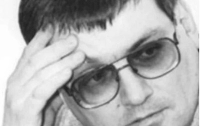 Помер відомий український журналіст