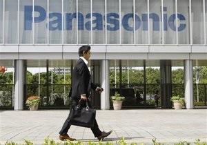 В следующем году Panasonic представит чип нового поколения