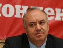 СПУ: Цушко в Украине и от следствия не скрывается
