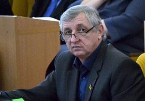 Скандальные выборы в Первомайске: уволенный вице-губернатор получил новую должность