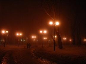 Черновецкому советуют пройтись по киевским улицам, когда стемнеет