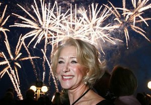 Хелен Миррен наградят за вклад в мировой кинематограф