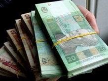 Средняя зарплата в Киеве составила свыше 2200 грн