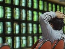 Финансовый кризис: США падают на фоне экономических опасений