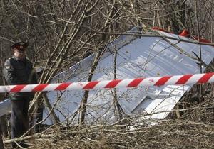 Диспетчер смоленского аэропорта раскрыл подробности крушения польского Ту-154