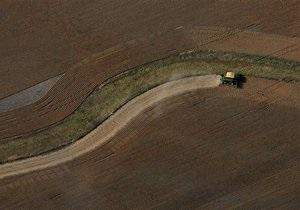 Украинские аграрии заявили, что налоговые новации могут лишить их 20 млрд грн доходов