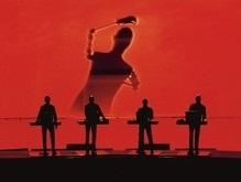В Киеве выступит легендарная группа Kraftwerk