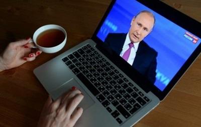 Госдума РФ сделала первый шаг к отделению рунета