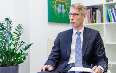 В МВФ назвали главные требования к Украине