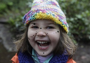 Киевская мэрия ищет талантливых детей