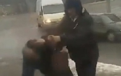 У Чернівцях маршрутник побив ветерана АТО