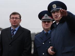 МВД усилило охрану украинско-молдавской границы