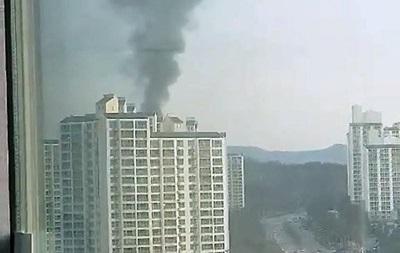 В Южной Корее произошел взрыв на заводе боеприпасов: есть погибшие