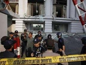 Украинцев среди погибших и раненых в результате взрывов в Джакарте нет