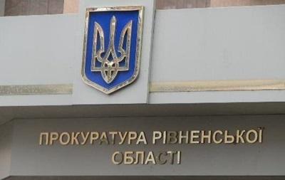 Командир військової частини на Рівненщині погорів на хабарі у $900