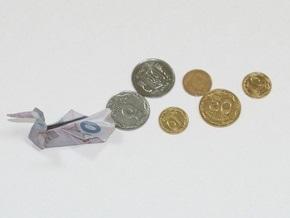 Гривна оказалась в лидерах по падению среди национальных валют