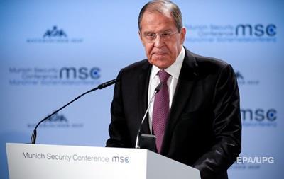 Лавров пожалел американцев из-за санкций