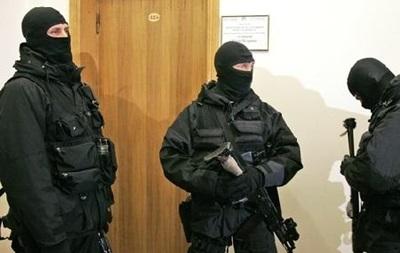В мэрии Николаева проводят обыски - СМИ