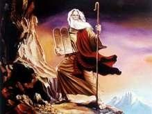 Ученый из Иерусалима уличил Моисея в наркомании