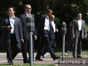 Chicago Tribunе: Обама получил новое кодовое имя