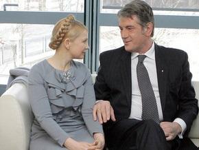 Эксперт: Шамшур станет министром, если сохранится перемирие между Ющенко и Тимошенко