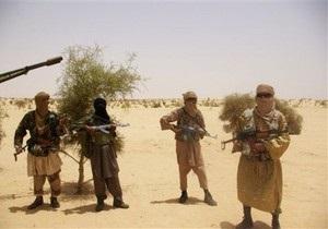 Исламисты в Мали ампутировали руку за воровство