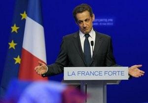 Выборы президента Франции: подсчитано 98,89% бюллетеней