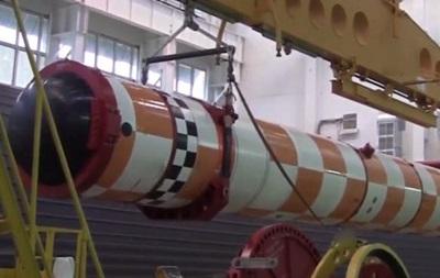 У РФ показали випробування підводного безпілотника Посейдон