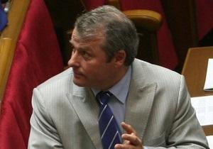 Лозинский этапирован в колонию под Киевом