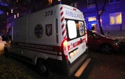 Киевлян с ботулизмом привезли в больницу, но сыворотки им не нашлось