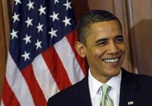 Израиль ближайший союзник США - Обама