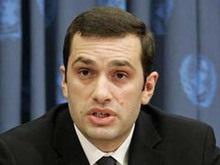 Грузия создает коалицию для противодействия России