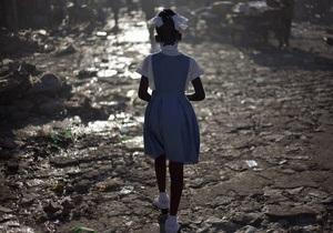 Исследование: После масштабных катаклизмов на свет появляется больше девочек, чем мальчиков