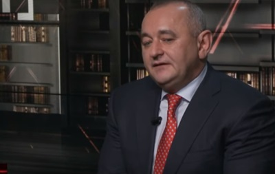 Матіос заявив про провал операції із затримання  беркутівців