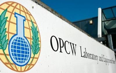 У ОЗХЗ заблокували пропозицію Росії по списку хімікатів
