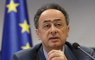 Украина имеет  ужасный  имидж в Европе – посол ЕС
