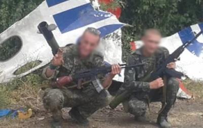 Затримано сепаратиста, причетного до краху MH17