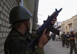 В Кыргызстане арестовали бывшего премьер-министра