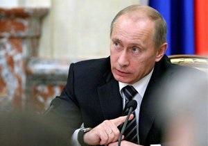 Путин посетовал на то, что в России не показывают фильмы про героический труд рабочих