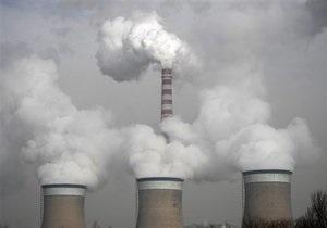 Секретный договор по выбросам парниковых газов вызвал скандал на конференции ООН по климату