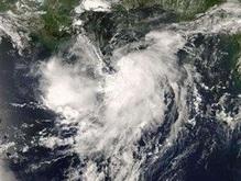 Тропический шторм Эдуард обрушился на Техас