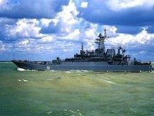 Вооруженные силы РФ будут уничтожать все цели на море и воздухе близ побережья Абхазии